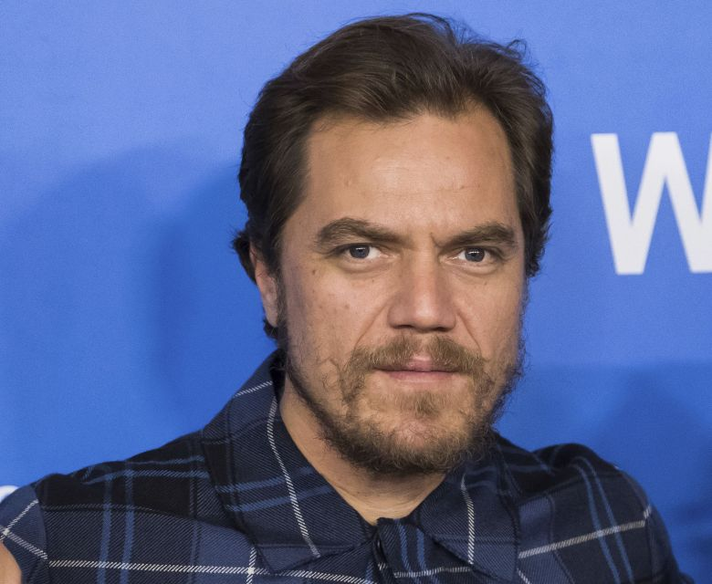 "Michael Shannon attends the world premiere of ""Waco"" at Jazz at Lincoln Center, in New YorkWorld Premiere of ""Waco"", New York, USA - 22 Jan 2018"