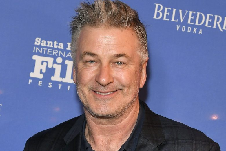 Alec Baldwin'The Public' opening night, Arrivals, 33rd Santa Barbara International Film Festival, USA - 31 Jan 2018
