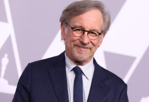 Steven SpielbergThe Academy Awards Nominees Luncheon, Arrivals, Los Angeles, USA - 05 Feb 2018