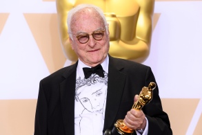 James Ivory - Adapted Screenplay - 'Call Me By Your Name'90th Annual Academy Awards, Press Room, Los Angeles, USA - 04 Mar 2018
