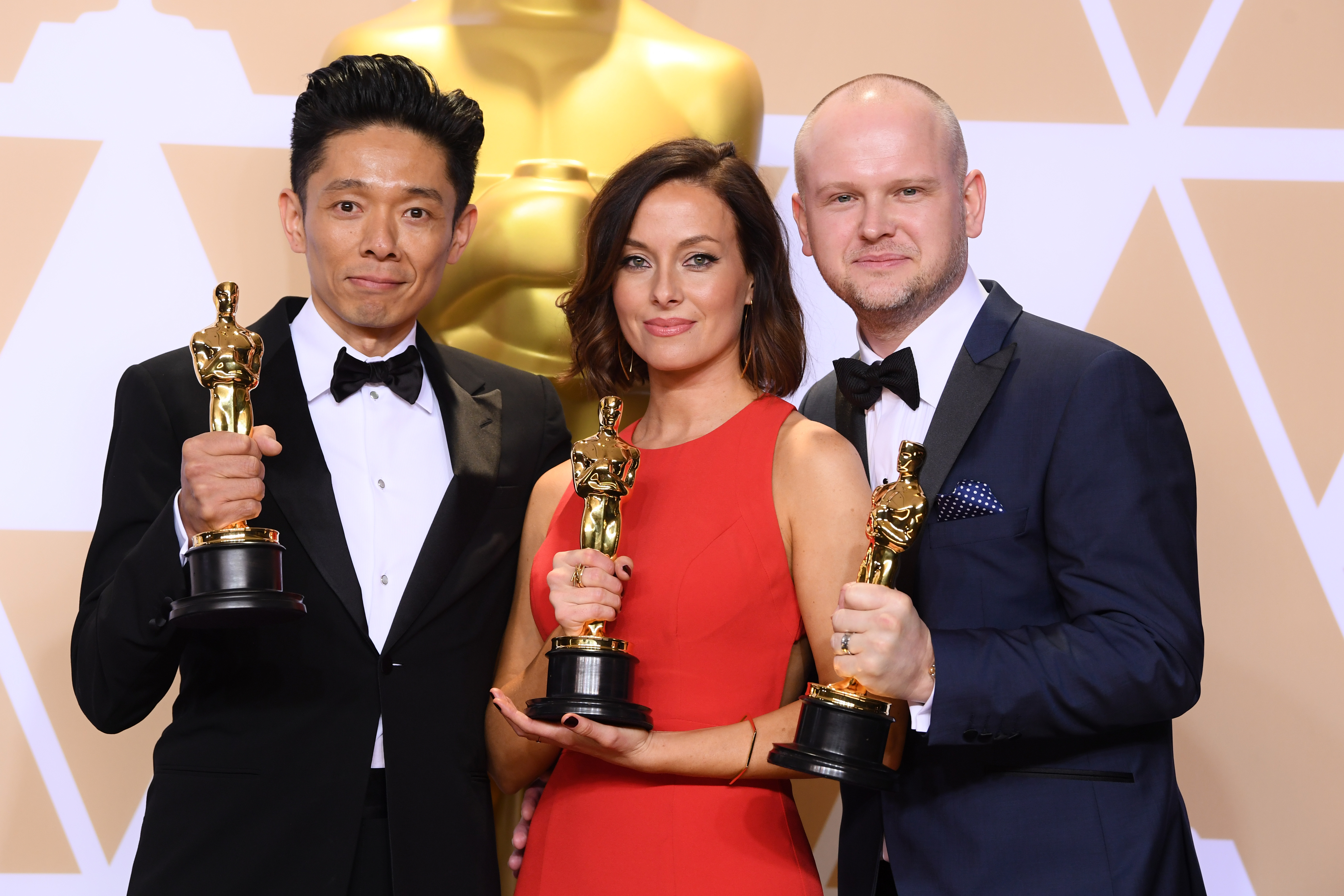 2018 Oscars: Brought to You by Diversity, Inclusion
