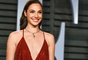 Gal GadotVanity Fair Oscar Party, Los Angeles, USA - 04 Mar 2018