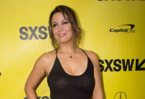Director Kay Cannon'Blockers' film premiere, SXSW Festival, Austin, USA - 10 Mar 2018