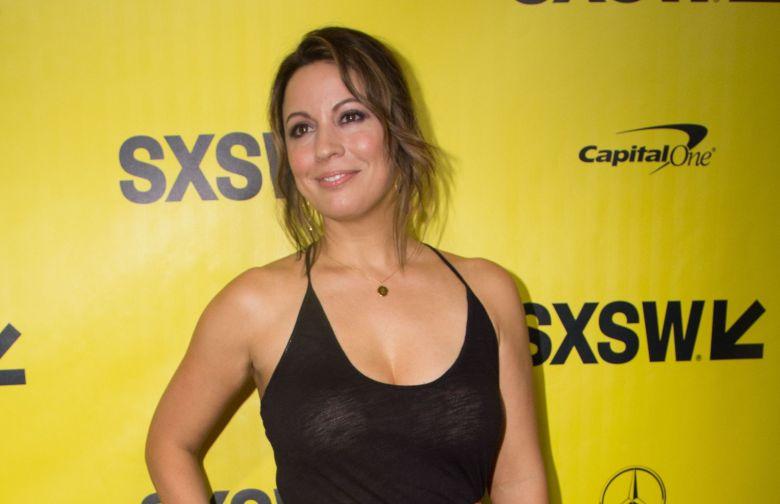 Director Kay Cannon'Blockers' film premiere, SXSW Festival, Austin, USA - 10 Mar 2018