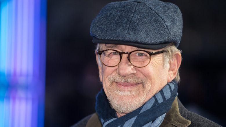 Steven Spielberg'Ready Player One' film premiere, London, UK - 19 Mar 2018