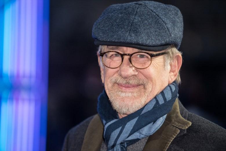 Steven Spielberg'Ready Player One' film premiere,