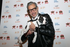 "Jeff GoldblumPaw Prints Presents a Special Screening of ""ISLE OF DOGS"", New York, USA - 21 Mar 2018"