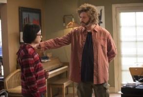 Silicon Valley TJ Miller Season 4 Episode 4 Jimmy O. Yang