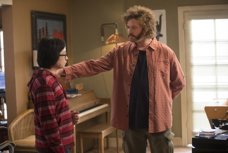 Silicon Valley TJ Miller Season 4 Episode 4 Jimmy O. Yang