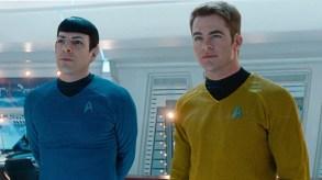 """Star Trek Beyond"""