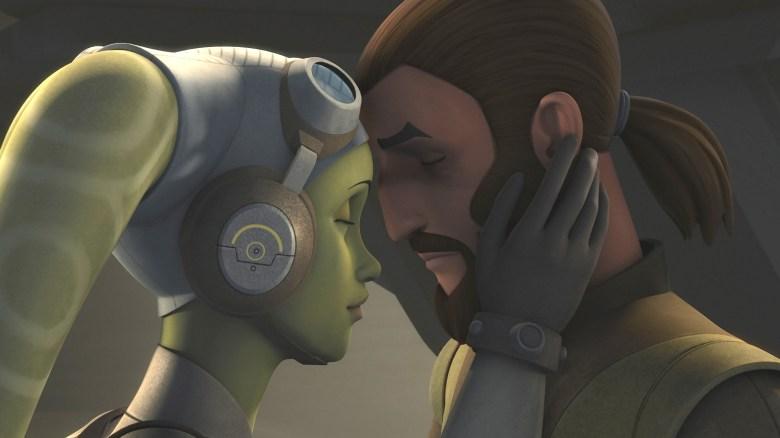 """Star Wars Rebels"""