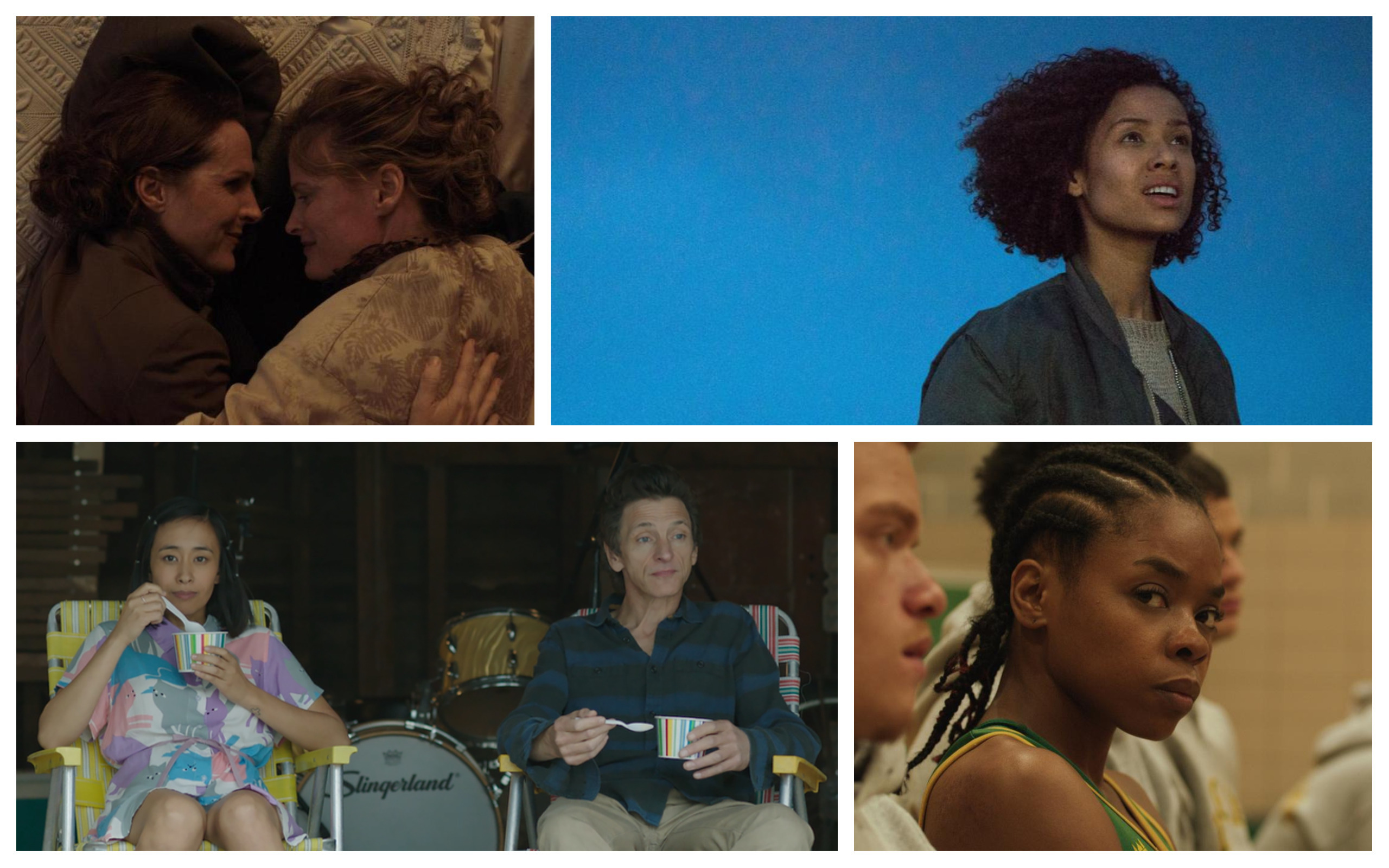 14 Movies From Female Filmmakers to See At SXSW, From 'Fast Color' to 'Sadie'