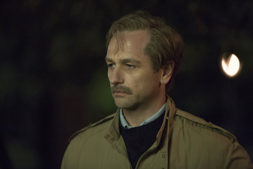 """THE AMERICANS -- """"Dead Hand"""" -- Season 6, Episode 1 (Airs Wednesday, March 28, 10:00 pm/ep) -- Pictured: Matthew Rhys as Philip Jennings. CR: Eric Liebowitz/FX"""