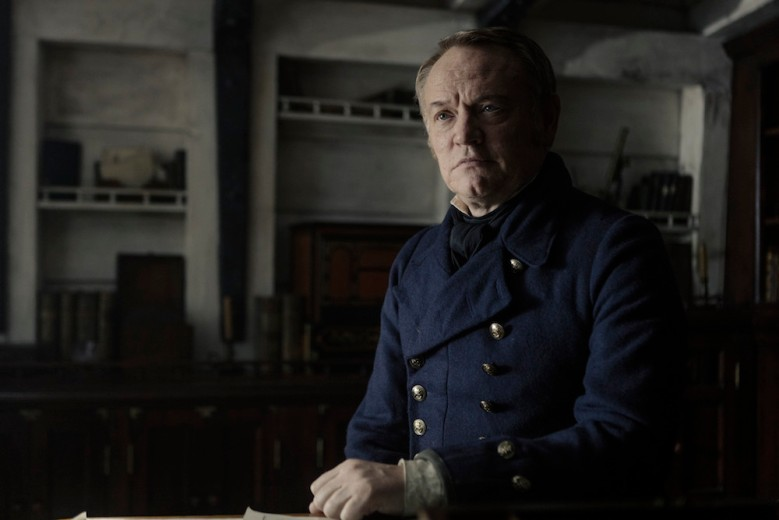 Amcs The Terror Review This Bone Chilling True Story Is Scary Good