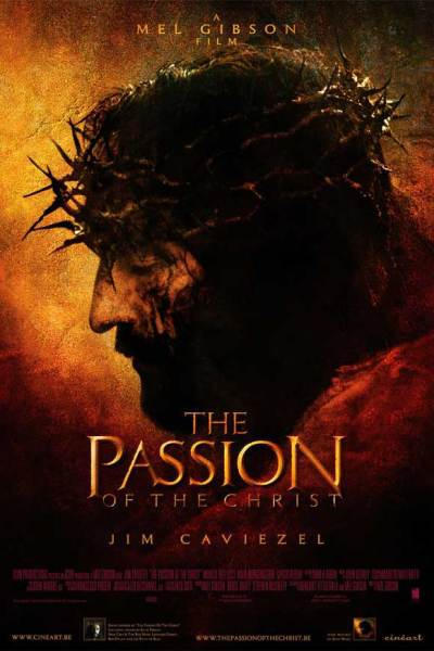"""The Passion of the Christ"" (2004)"