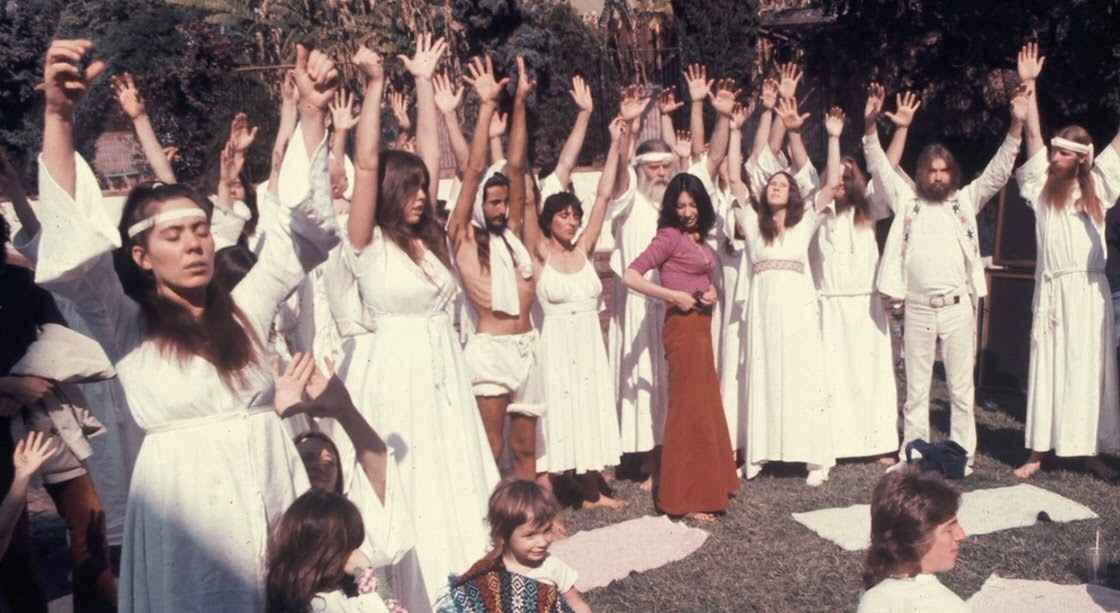 Sexual religious cults