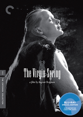 The Virgin Spring Criterion