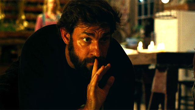 A Quiet Place' Review John Krasinski's Riveting Silent Thriller Enchanting Download Smoking Wan Quotes