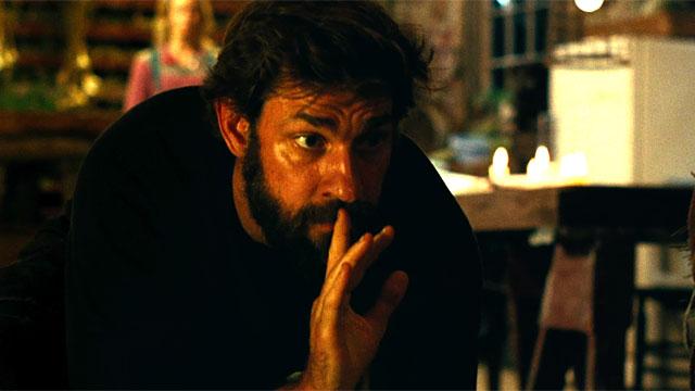 U0027A Quiet Placeu0027 Sequel: John Kransinski Reveals His Story Idea | IndieWire