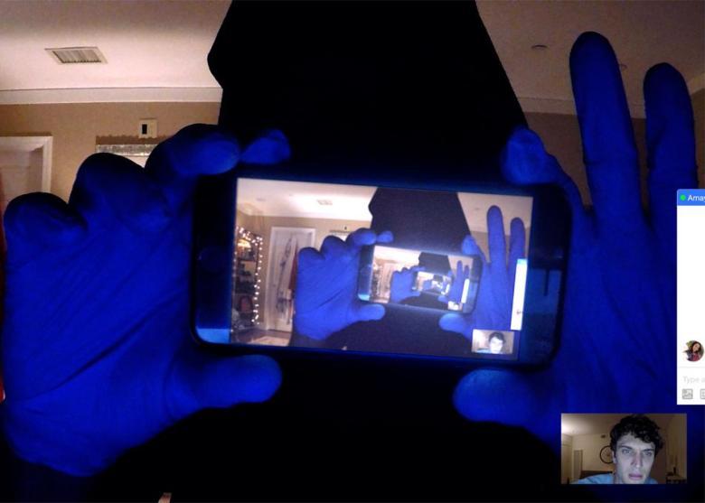 Unfriended: Dark Web' Review: Another Blumhouse Desktop Thriller