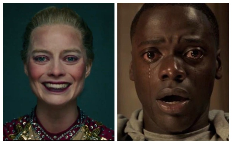 Enter to Win 'Get Out' and 'I, Tonya' on Blu-ray | IndieWire