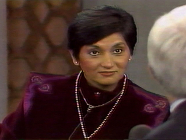 Wild Wild Country Ma Anand Sheela