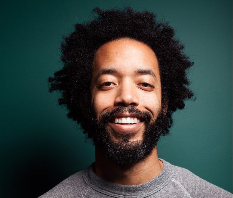 Wyatt Cenac HBO