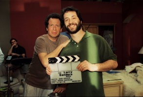 Zen Diaries of Garry Shandling Judd Apatow
