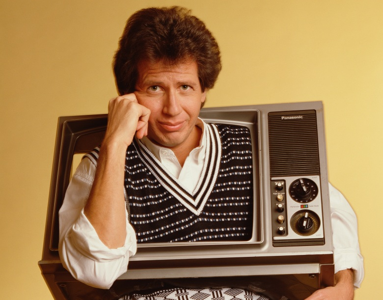 Zen Diaries of Garry Shandling