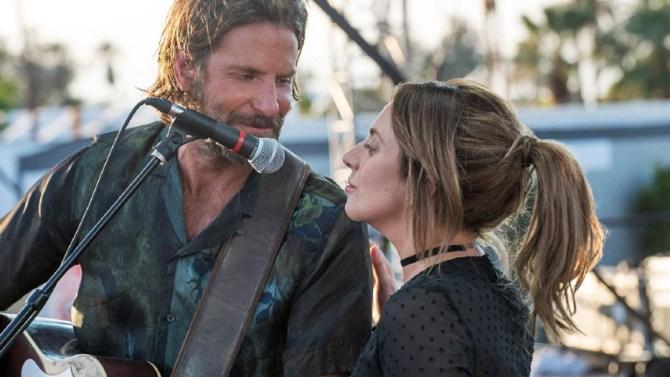 Robert De Niro Praises Bradley Cooper's 'A Star Is Born' | IndieWire