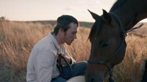 """The Rider"" Score Composer Nathan Halpern"