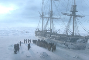 The Terror Season 1, Episode 2 AMC