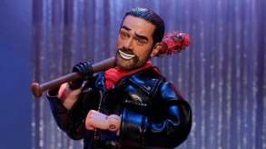 Robot Chicken Walking Dead