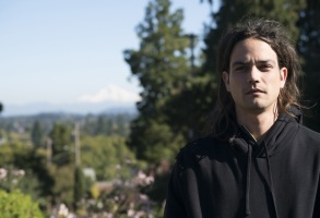 Here and Now Season 1 Episode 10 It's Here Daniel Zovatto