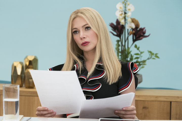 I Feel Pretty': How Michelle Williams Turned Her Role into