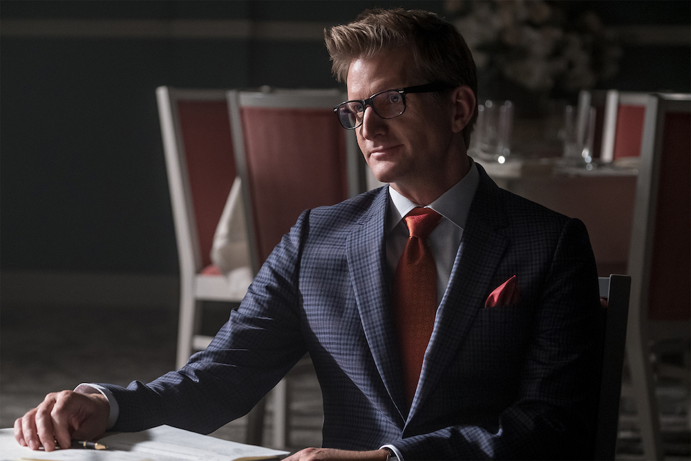 Sweetbitter Season 1 Starz Paul Sparks