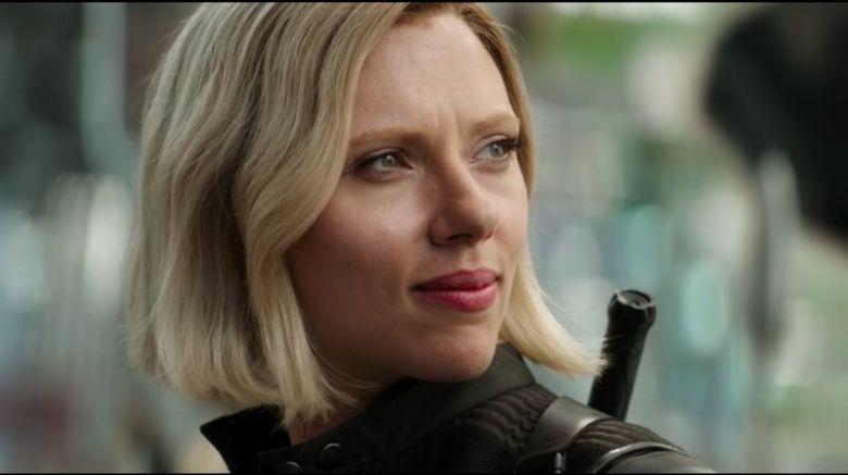 Scarlett Johansson Standalone Black Widow Film Must Be