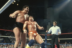 Andre the Giant HBO Documentary