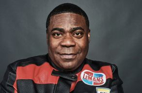 Tracy Morgan of 'The Last O.G.'Deadline Studio Portraits at SXSW Presented by MoviePass, Day 4, Austin, USA - 12 Mar 2018