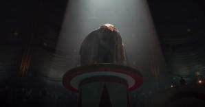 'Dumbo' First Trailer: Tim Burton Brings Disney's Lovable Elephant to Dazzling Life