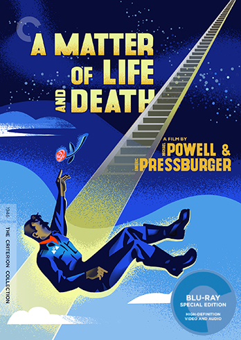 A Matter of Life and Death Criterion Collection