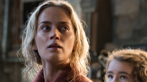 'A Quiet Place 2': Emily Blunt Returning Brings the Sequel Plot Into Focus — Report
