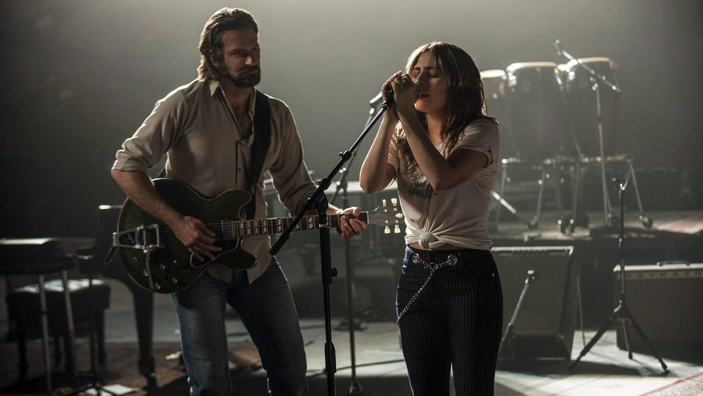 Bradley Cooper unveils trailer for directorial debut A Star Is Born