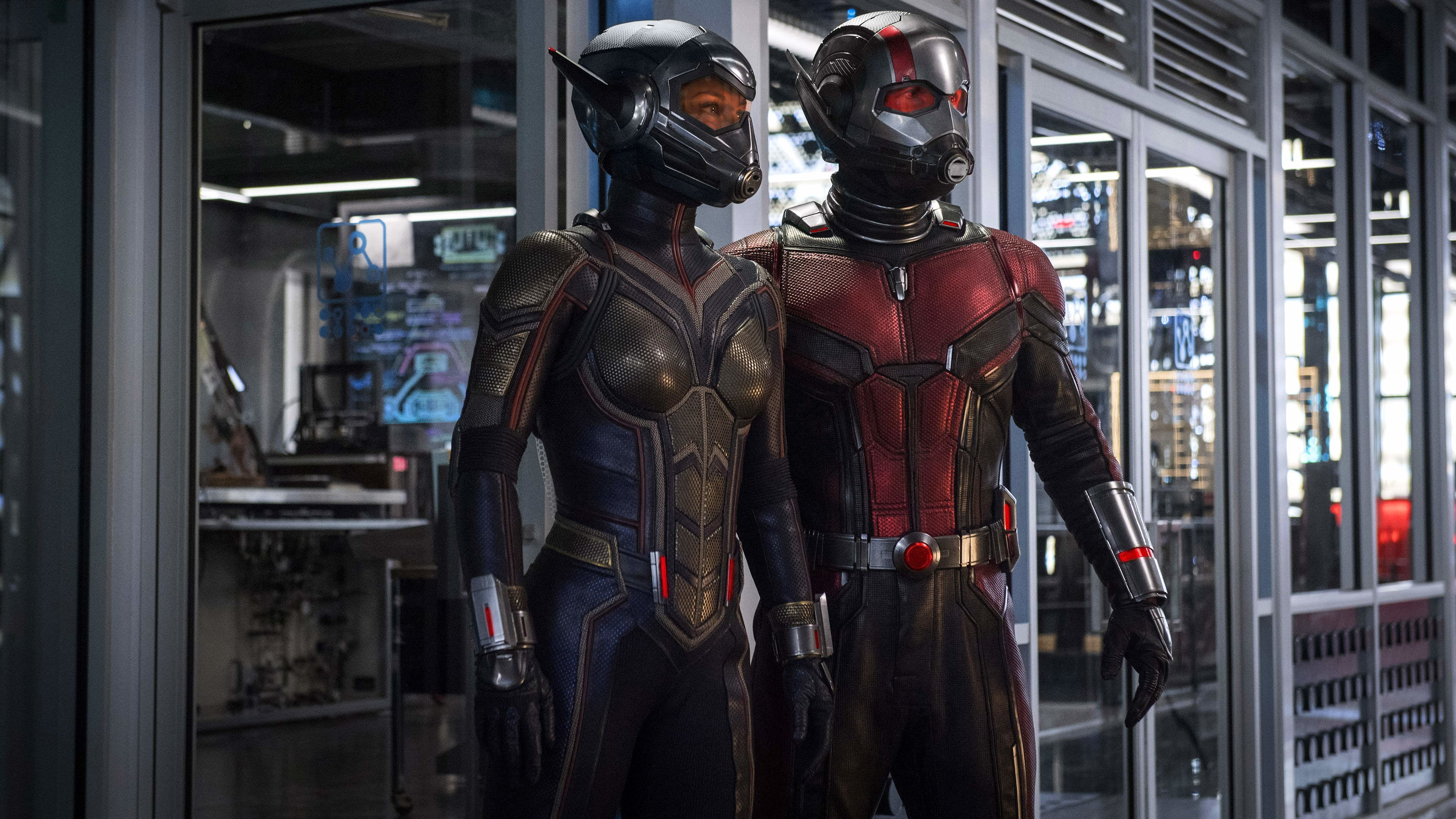Ant-Man and the Wasp: Peyton Reed On Captain America: Civil War Link | IndieWire