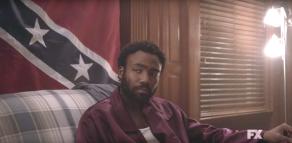 "Donald Glover, ""Atlanta"""
