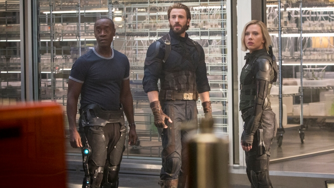 avengers 4': where the mcu goes next after that 'infinity war