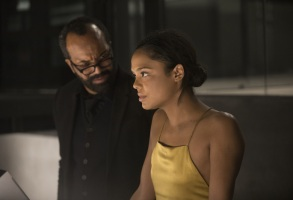 Westworld Season 2 Jeffrey Wright Tessa Thompson