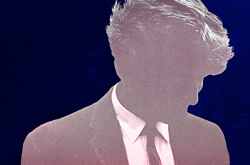 Bobby Kennedy for President Poster Netflix Key Art