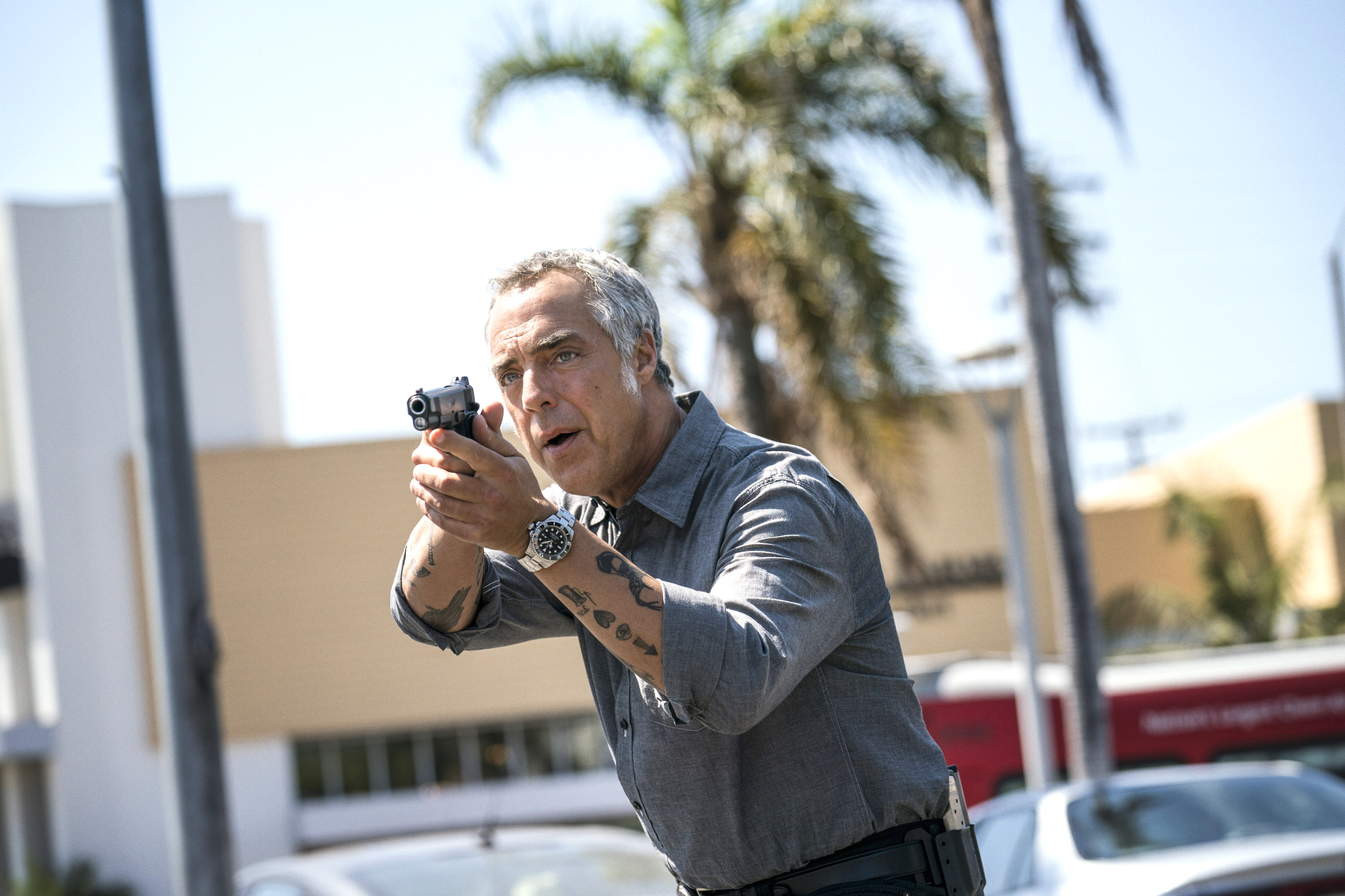 Bosch Review: Season 4 Is Shocking and Unstoppable | IndieWire