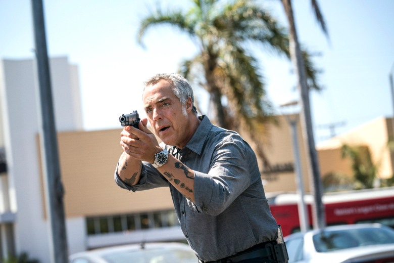 Bosch Review Season 4 Is Shocking And Unstoppable Indiewire